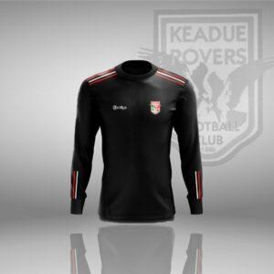 Keadue Rovers F.C. – Crew Neck Jumper