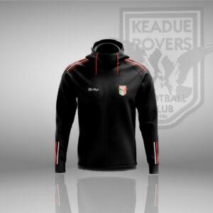 Keadue Rovers F.C. – Hoodie