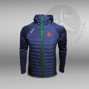 Crotta O'Neill's – Multi Quilted Jacket