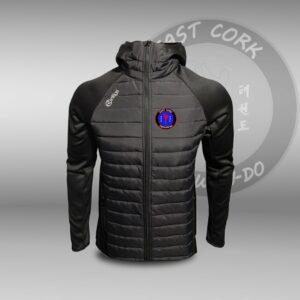 East Cork Taekwondo – Multi Quilted Jacket