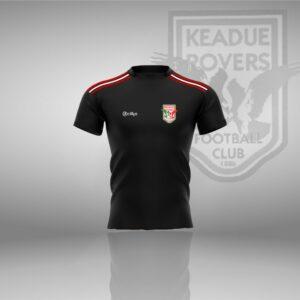 Keadue Rovers F.C. – Lightweight T-Shirt