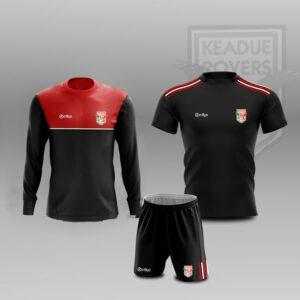 Keadue Rovers F.C. – Adult Pack One