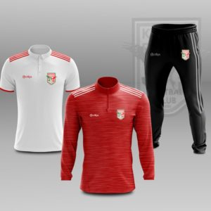 Keadue Rovers F.C. – Adult Pack Two