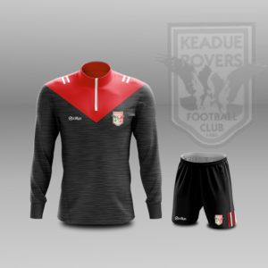Keadue Rovers F.C. – Coaches Pack