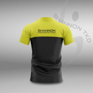 Shannon Taekwondo – Polo T-Shirt