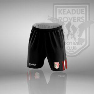 Keadue Rovers F.C. – Leisure Shorts