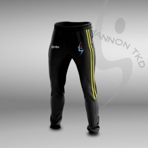 Shannon Taekwondo – Skinnies