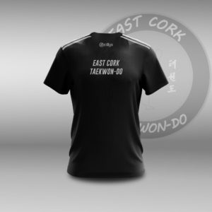 East Cork Taekwondo – T-Shirt