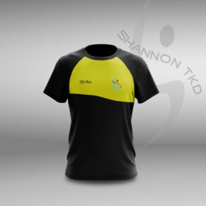 Shannon Taekwondo – T-Shirt
