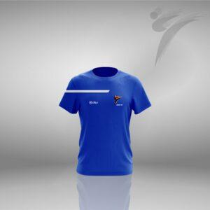 Inagh Taekwondo – T-Shirt