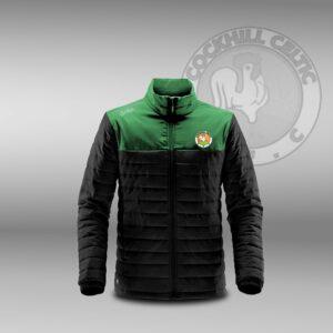 Cockhill Celtic F.C. – Jacket