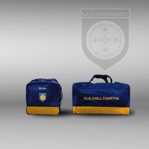 CLG Chill Chartha – Gear Bag