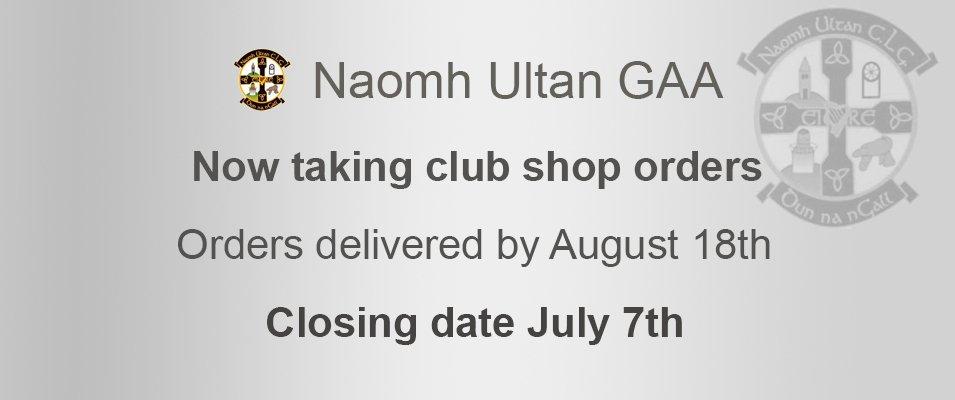 Naomh Ultan GAA