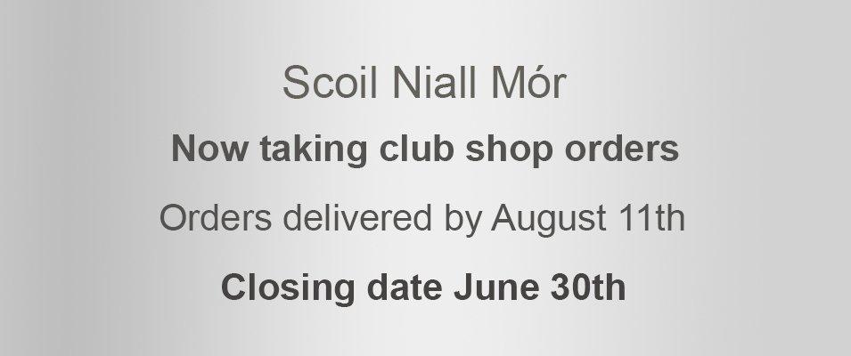 Scoil Niall Mór