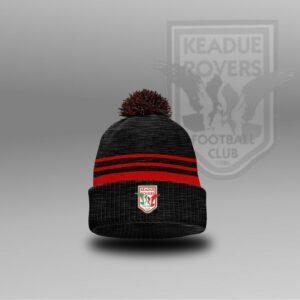 Keadue Rovers F.C. – Bobble Hat