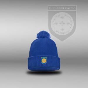CLG Chill Chartha – Bobble Hat