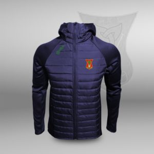 Carndonagh GAA – Multi Quilted Jacket