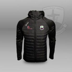 Drumkeeran GAA – Multi Quilted Jacket