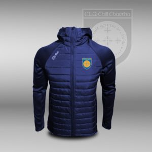 CLG Chill Chartha – Multiquilted Jacket