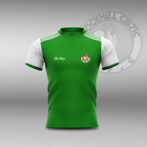 Cockhill Celtic F.C. – Training Jersey