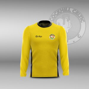 Cockhill Celtic F.C. – Keeper's Training Jersey
