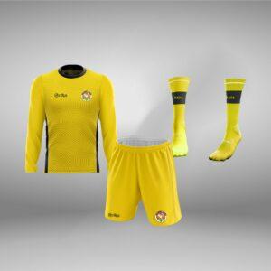 Cockhill Celtic F.C. – Kids Keeper Training Kit