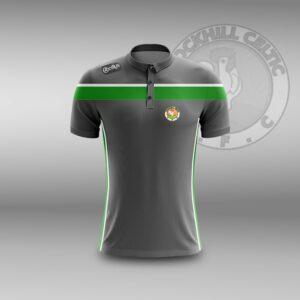 Cockhill Celtic F.C. – Polo T-Shirt