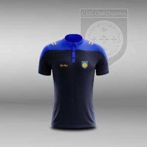 CLG Chill Chartha – Polo T-Shirt