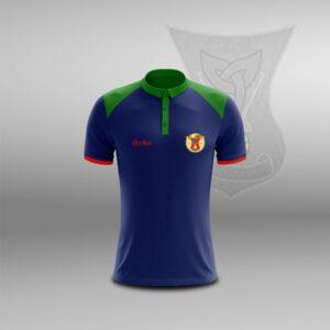 Carndonagh GAA – Polo T- Shirt