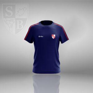 St Bernadettes – T-Shirt