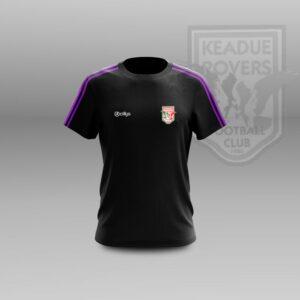 Keadue Rovers F.C. – Ladies T-Shirt