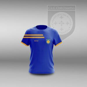 CLG Chill Chartha – Round Neck T-Shirt
