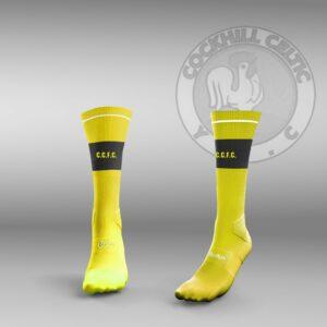 Cockhill Celtic F.C. – Keeper's Socks