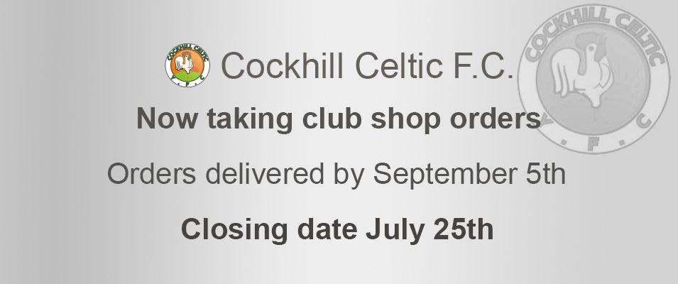 Cockhill Celtic F.C.