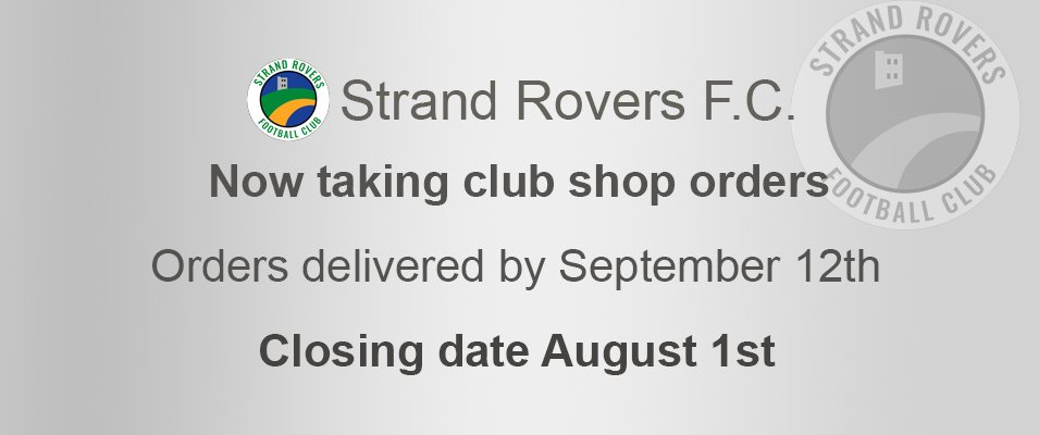 Strand Rovers F.C.