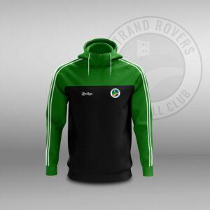 Strand Rovers F.C. – Hoodie