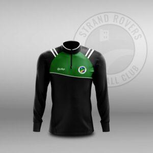 Strand Rovers F.C. – Half Zip