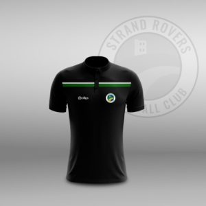 Strand Rovers F.C. – Polo T-Shirt