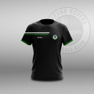 Strand Rovers F.C. – Casual T-Shirt