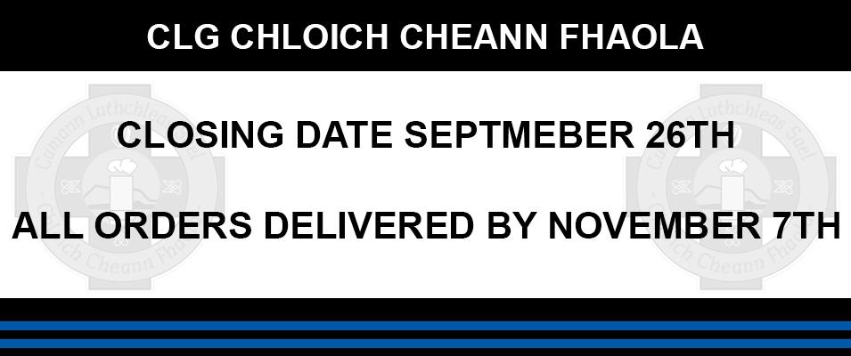 CLG Chloich Cheann Fhaola