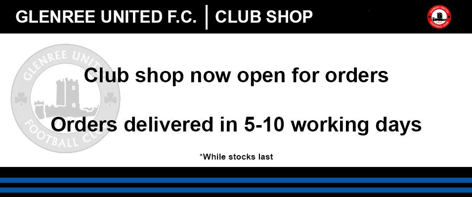 Glenree United F.C.