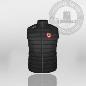 Glenree United – Bodywarmer