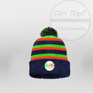 Ah Ref – Bobble Hat