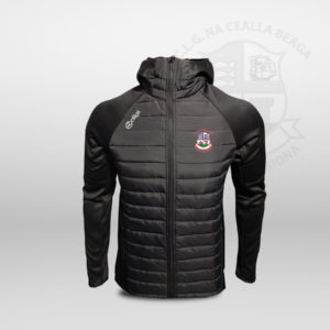 Killybegs GAA – Multi Quilted Jacket