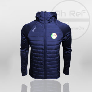 Ah Ref – Multi Quilted Jacket