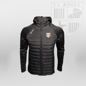 Na Rossa – Multi Quilted Jacket
