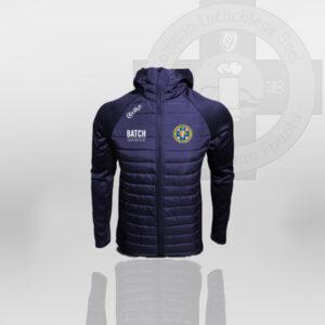 Chloich Cheann Fhaola – Multiquilted Jacket