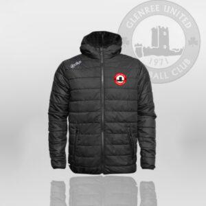 Glenree United – OR23 Puffer Jacket