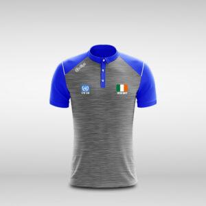 119th BN – Polo T-Shirt