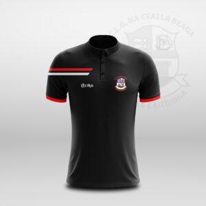 Killybegs GAA – Polo T-Shirt